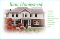 Ilam Homestead