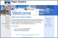 Paper Coaters Ltd